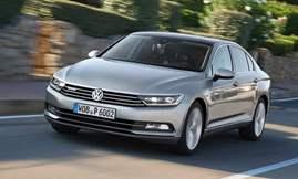 Volkswagen-Passat (1)
