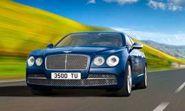 FlyingSpur)