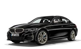 BMW 3 M (5)