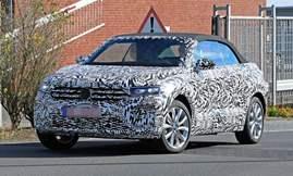 VW SUV  3