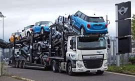 ARTICLE EUROPEAN CARS
