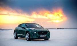 I-PACE Winter testing_2