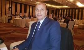 ياسر حشيش عضو رابطة تجار السيارات