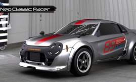 Honda-Modulo-Neo-Classic-Racer-