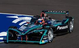 PANASONIC JAGUAR RACING READY TO ELECTRIFY SANTIAGO (1)