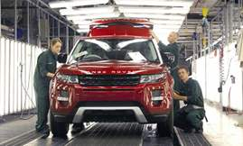 evoque-production