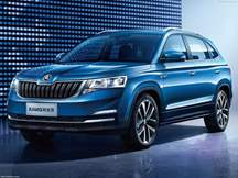 Skoda-Kamiq_CN-Version-2019-1600-01