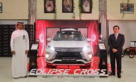 Mitsubishi Eclipse cross (Photo AETOSWire)_1522735269