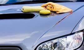 10 خطوات للحفاظ على طلاء سيارتك
