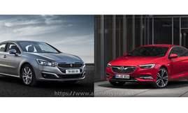 Peugeot-Opel