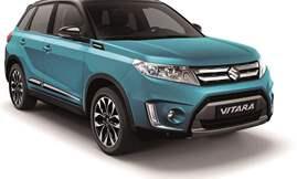 Suzuki Vitara copy