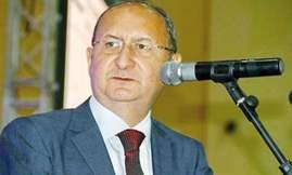 المهندس عمرو نصار وزير التجارة والصناعة