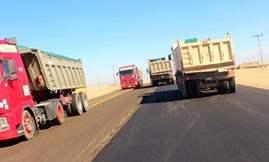 سيارات نقل ثقيل