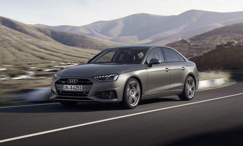 اودي A4 ، اسعار السيارات يكشف موتورز بلس عن ملخص الزيادات الاخيرة في اسعار السيارات
