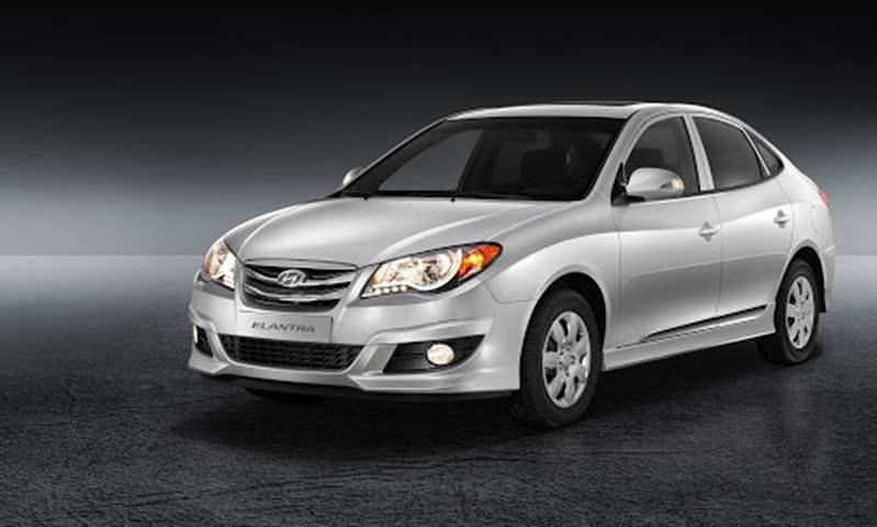 هيونداي النترا HD ، اسعار السيارات يكشف موتورز بلس عن ملخص الزيادات الاخيرة في اسعار السيارات