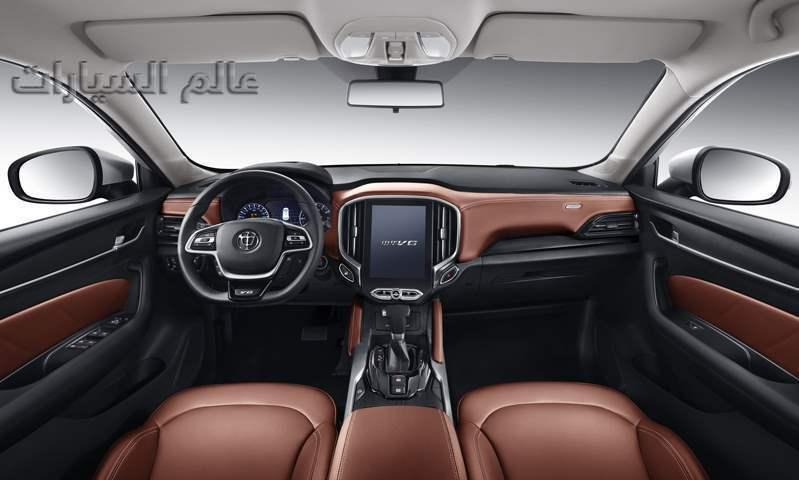 تقرير شامل بمواصفات وأسعار بريليانس V6 الجديدة
