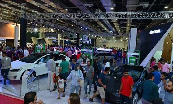 مبيعات السيارات