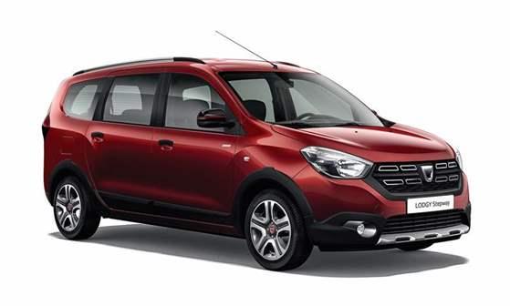 داتشيا تستبعد لودجي وتستعد لإطلاق SUV  جديدة بـ 7  مقاعد