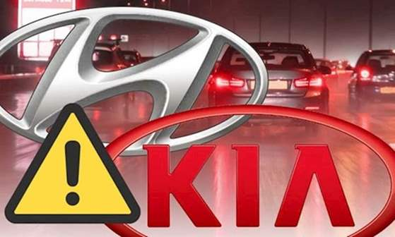 هيونداي وكيا تدفعان غرامة 210 مليون دولار بسبب عيوب تصنيع في محركات سياراتهم