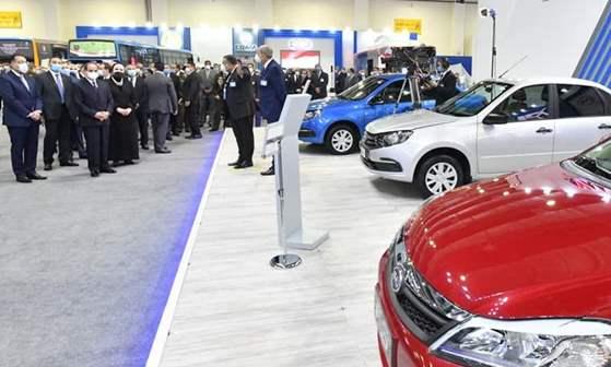 الشركات المشاركة في مبادرة الإحلال تستحوذ على  97,4% من مبيعات سيارات الركوب المجمعة محليًا