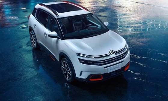 أسعار ومواصفات سيارات ستروين في السوق المصري خلال مايو 2021