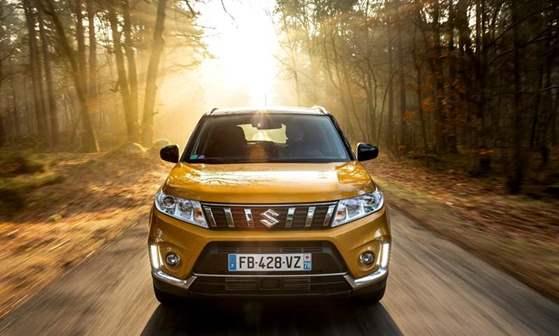 بعد تقديم سوزوكي فيتارا الجديدة.. سيارات SUV تحت سعر 350 ألف جنيه