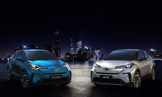 تويوتا وBYD يوقعان اتفاقاً للتعاون في مجال السيارات الكهربائية