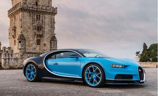 أكثر 15 سيارة جمالاً في 2019