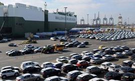 نمو مبيعات السيارات الصيني والكوري في مصر خلال النصف الأول