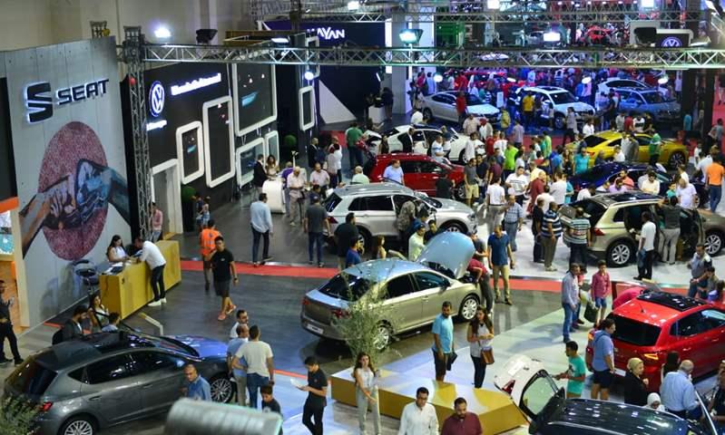 رابطة التجار : نسبة المبيعات ضئيلة.. وانخفاض بأسعار السيارات قريبا