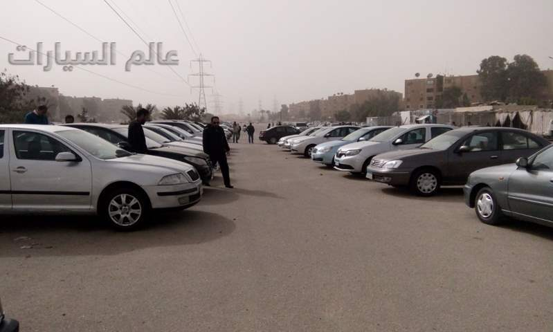 تُجار: ارتفاع أسعار وركود مبيعات في سوق السيارات المستعملة