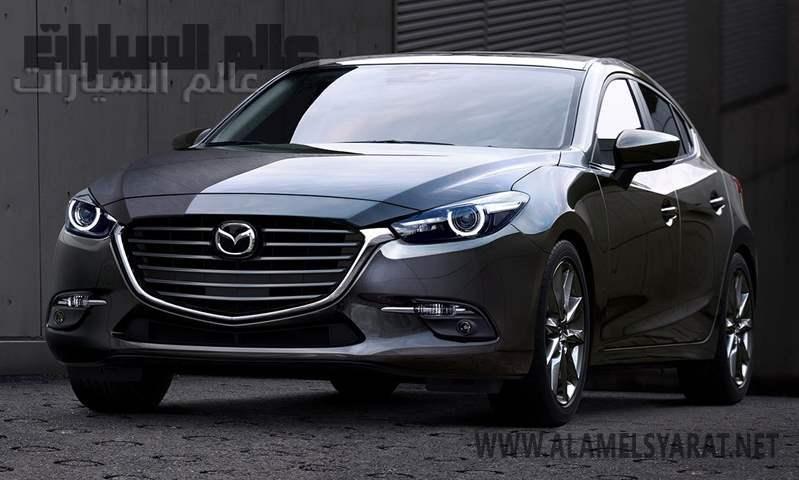 زيادة أسعار مازدا 3 موديل 2020 بسوق السيارات المصري