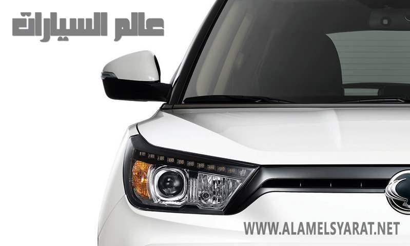 سانج يونج تجري تعديلات بأسعار وتجهيزات XLV موديل 2020 في مصر