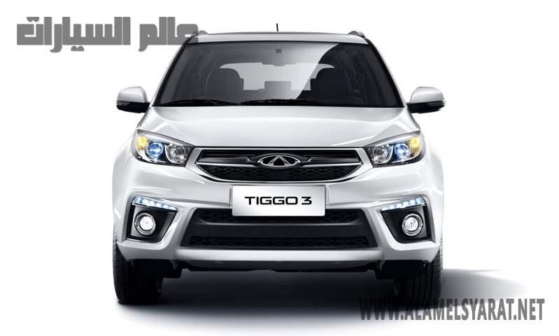 شيري تيجو 3 الجديدة تنضم لعائلة سيارات تيجو بدءاً من 232,000 جنيه