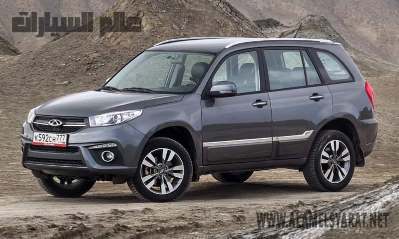 ترتيب أرخص سيارات SUV / CUV في أكتوبر بعد دخول شيري تيجو 3 الجديدة
