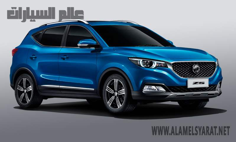 أسعار ومواصفات MG ZS موديل 2020 في السوق المصري