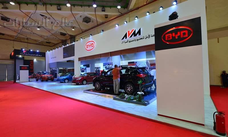 مطالبات بإلغاء الجمارك على مكونات السيارات المستوردة لحماية التجميع المحلى