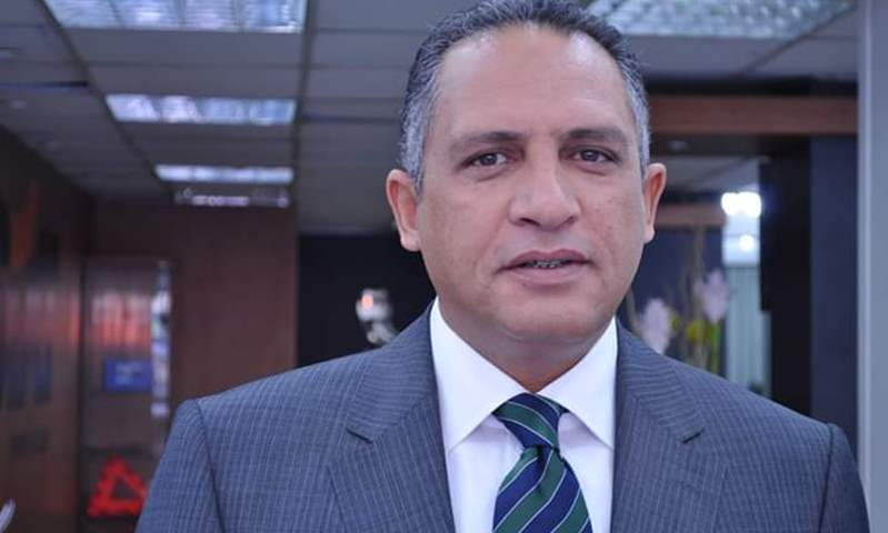 خالد حسنى مديرا عاما _ لمرسيدس _ ابوغالى