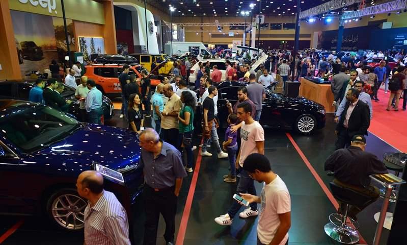 رابطة التجار: قرار عودة تراخيص السيارات الجديدة يعيد الحياة لقطاع السيارات