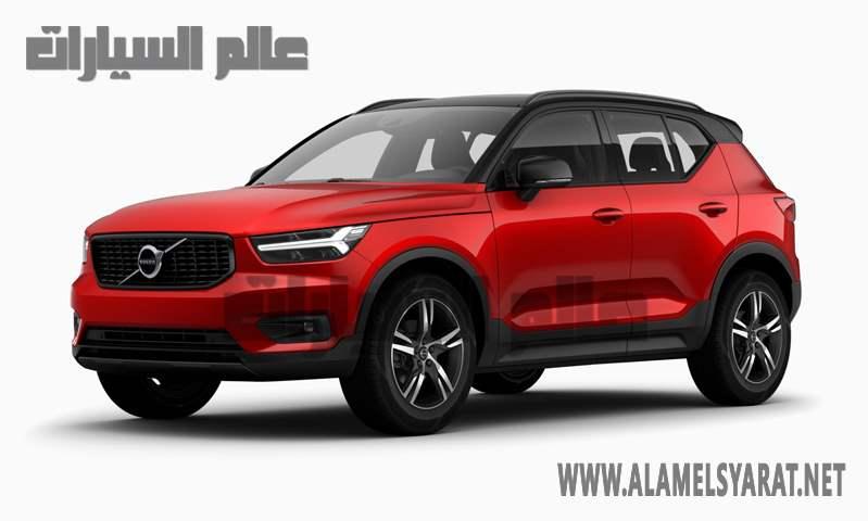 تعرف على موعد التقديم الرسمي لفولفو XC40 الجديدة بسوق السيارات المصري
