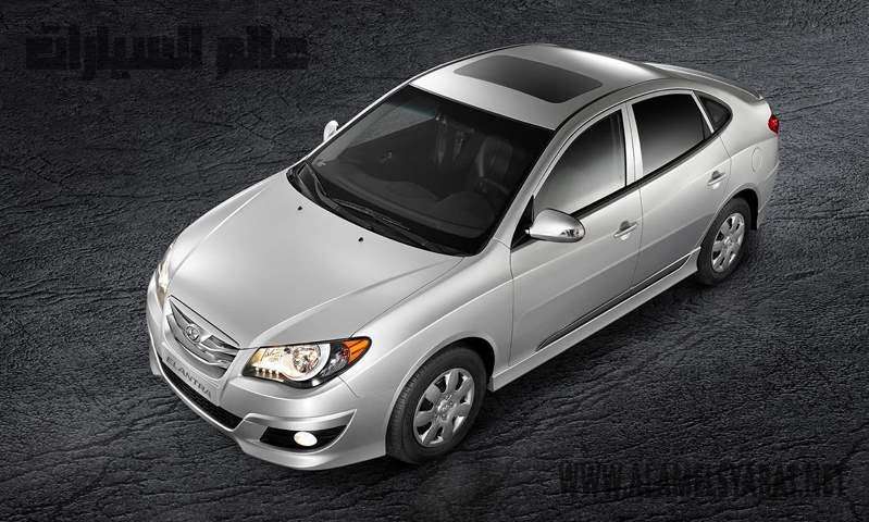 زيادة جديدة بأسعار هيونداي إلنترا HD بسوق السيارات المصري