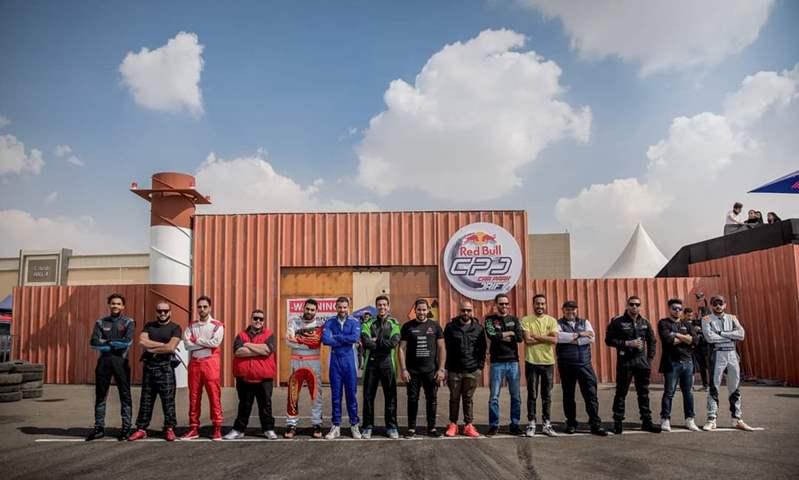 فتح باب التسجيل بـ سباق ريد بُل كار بارك دريفت بنسخته العاشرة في مصر