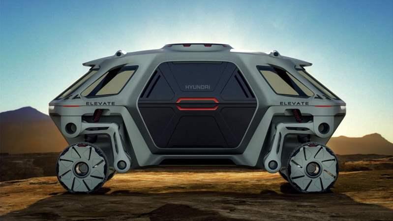 هيونداي تفتتح استوديو لتطوير سيارات مستقبلية