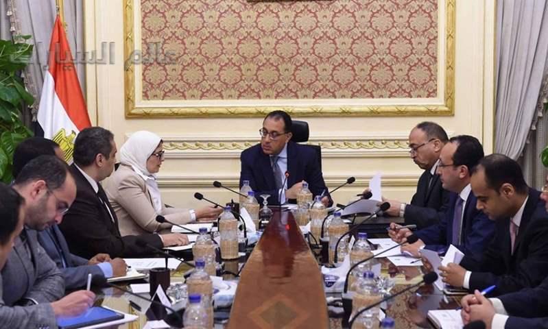 """اجتماع الحكومة مع """"فولكس فاجن"""" للتجميع المحلي في مصر  سيفتح آفاقا جديدة"""