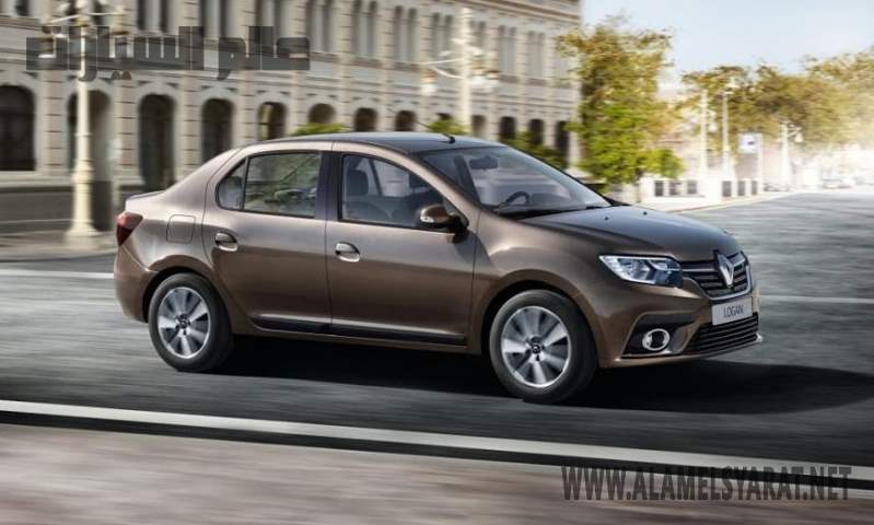 لوجان 2020 تلتحق بسيارات رينو في السوق المصري بدءاً من 188,000 جنيه