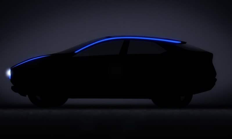 سيارة العام 2020 في الصين .. ليست صينية !؟