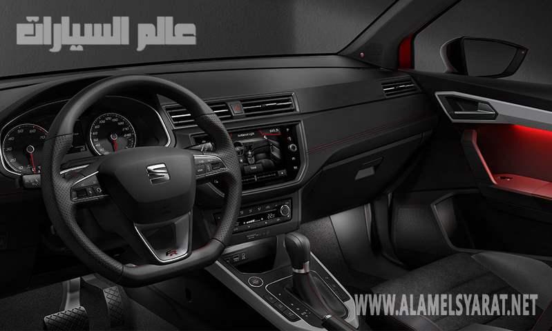سيات تطرح أرونا موديل 2020 بدءاً من 319,000 ج. م. بسوق السيارات المصري