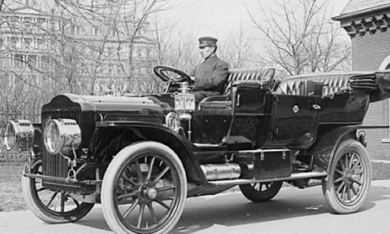 روبرت آنديرسون .. أول مخترع للسيارات ذو المحرك الكهربائي