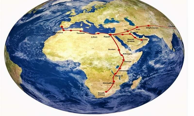 ننشر خطة إنشاء سكة حديد مصر السودان.. ونائب: سوف توسع حجم التبادل التجاري