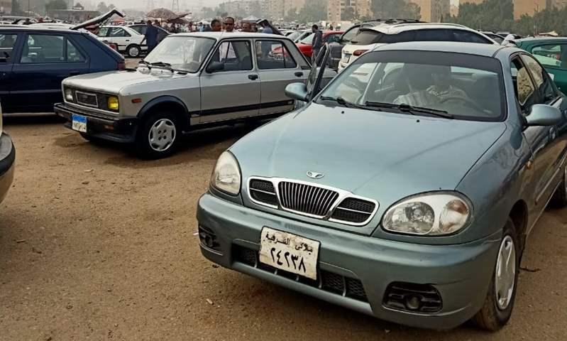 """عدد تراخيص السيارات المستعملة تتفوق على """"الزيرو"""" خلال أكتوبر الماضي"""